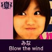 Blow The Wind de Mina