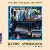 Retro Americana by Christina Petrowska Quilico