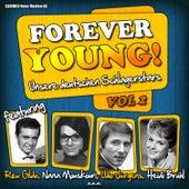 Forever Young! Unsere deutschen Schlagerstars, Vol. 2 by Various Artists