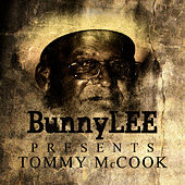 Bunny Striker Lee Presents Tommy McCook Platinum Edition by Tommy McCook