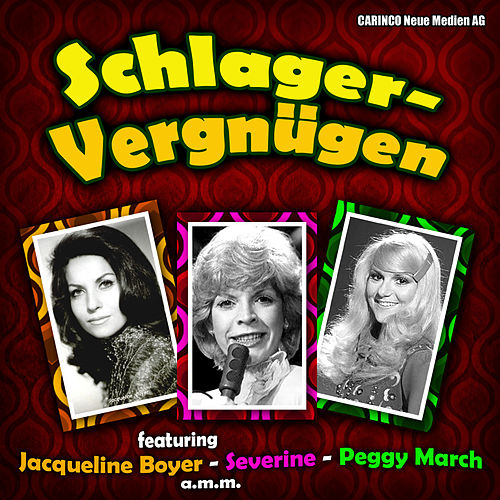 Schlager – Vergnügen by Various Artists