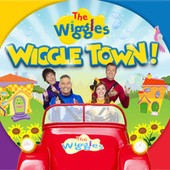 Wiggle Town! by The Wiggles