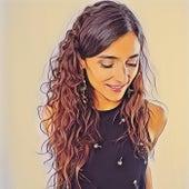 Óleo de una Mujer Con Sombrero by Ale Muratore