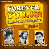 Forever Young! Unsere deutschen Schlagerstars, Vol.1 von Various Artists
