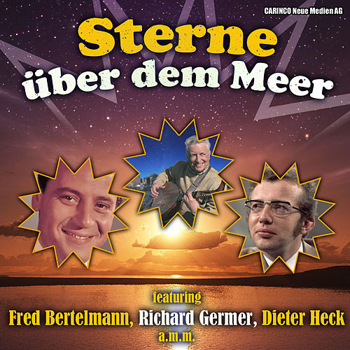 Sterne über dem Meer by Various Artists