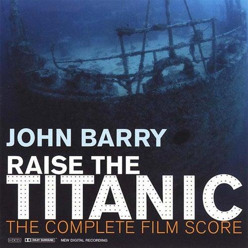 Raise The Titanic by City of Prague Philharmonic