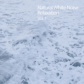 Natural White Noise Relaxation Vol. 1 by Spa Music Relaxation