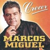 Crecer de Marcos Miguel