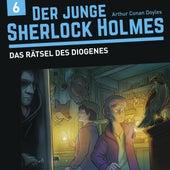 Der junge Sherlock Holmes, Folge 6: Das Rätsel des Diogenes von Sherlock Holmes