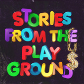 Stories From The Playground by Various Artists