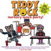 Nursery-Wave Party! by Teddy Rock