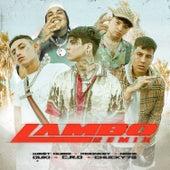 Lambo (Remix) by C.R.O