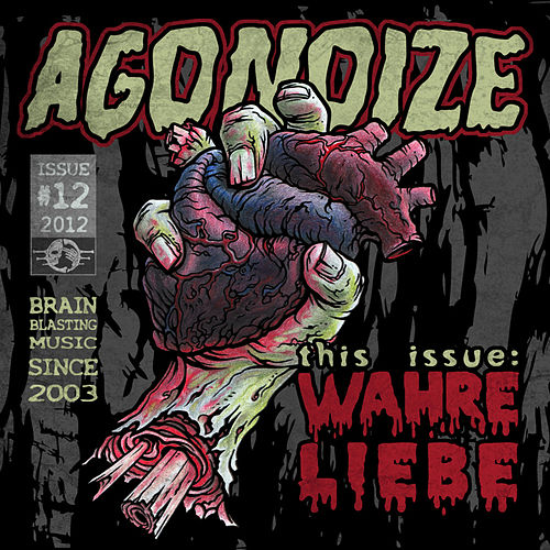 Wahre Liebe by Agonoize