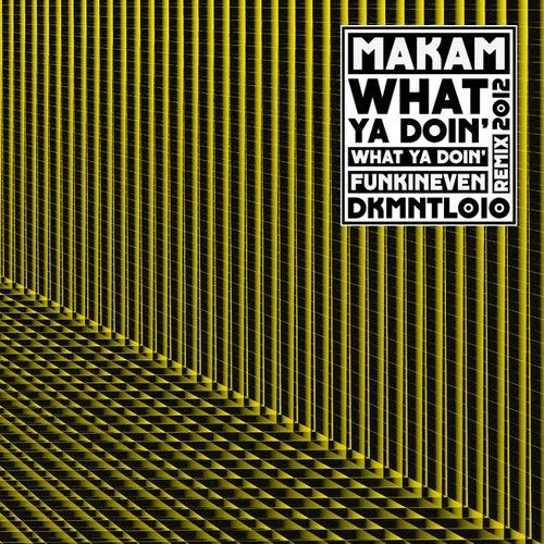What Ya Doin' by Makam