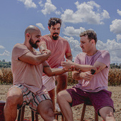 Onde Anda Você (Ao Vivo) by Bagaço Trio