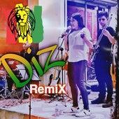 Diz (Remix) by Tiago Doze