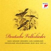 Deutsche Volkslieder / German Folk Songs by Various Artists