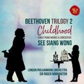 Rondo for Piano and Orchestra in B-Flat Major, WoO 6: Allegro (Cadenza by See Siang Wong) von See Siang Wong