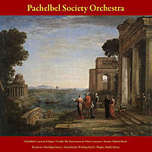 Pachelbel's Canon in D Major - Vivaldi: the Four Seasons and Other Concertos -  Mozart: Turkish March - Beethoven: Moonlight Sonata - Mendelssohn: Wedding March - Wagner: Here Comes the Bride - Vol. 7 by Pachelbel Society Orchestra