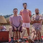 Samba e Amor / Um Pôr do Sol na Praia (Ao Vivo) by Bagaço Trio