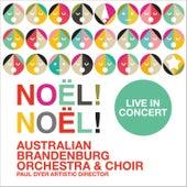 Noël! Noël! Live in Concert by Brandenburg Choir