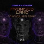 Promised Land (Phuture Noize Remix) by D-Block