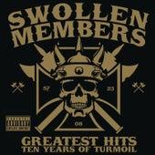 Greatest Hits (Ten Years of Turmoil) by Swollen Members