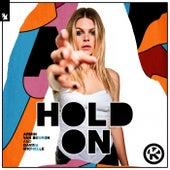 Hold On von Armin Van Buuren