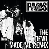 The Devil Made Me Remix de Paris