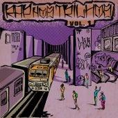 Rap Nos Trilhos! - Vol. 1 by Vários Artistas