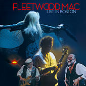 Live In Boston by Fleetwood Mac