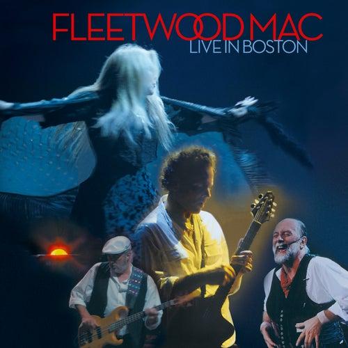 Live In Boston de Fleetwood Mac