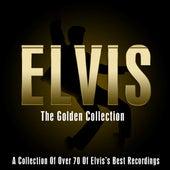 Elvis - The Golden Collection de Elvis Presley