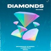 Diamonds - (Funk Remix) by Gravezaum Stronda