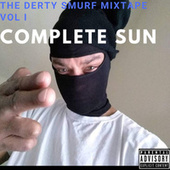 The Derty Smurf Mixtape Vol I by Complete Sun