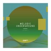 Melodic Underground, Vol. 6 von Various Artists