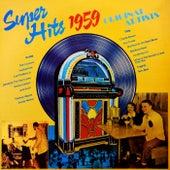 Super Hits 1959 de Various Artists