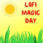 Lofi Magic Day (Reverb Music Remix) di MK