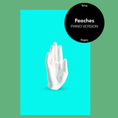 Peaches (Piano Version) von Flying Fingers