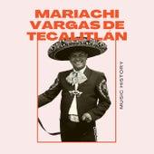 Mariachi Vargas de Tecalitlán - Music History by Mariachi Vargas de Tecalitlan
