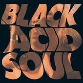 Black Acid Soul de Lady BLACK BIRD