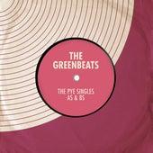 The Pye Singles As & Bs de The Greenbeats