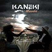 Maudit de Kaneki