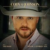 Treasure / Son of a Ramblin' Man von Cody Johnson