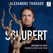 Schubert: 4 Impromptus, Op. 90, D. 899: No. 3 in G-Flat Major fra Alexandre Tharaud