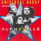 Universal Daddy - EP de Alphaville