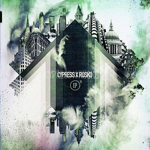 Cypress x Rusko EP by Cypress Hill