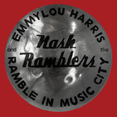 Ramble in Music City: The Lost Concert (Live) by Emmylou Harris