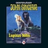 Folge 74: Lupinas Sohn von John Sinclair