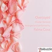Overjoyed (Guitar Version) de Palma Cosa